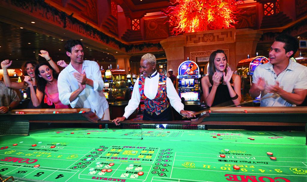 Verona gambling