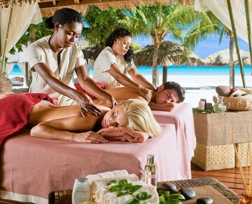 Beaches negril modern vacations for Couples spa weekend getaway