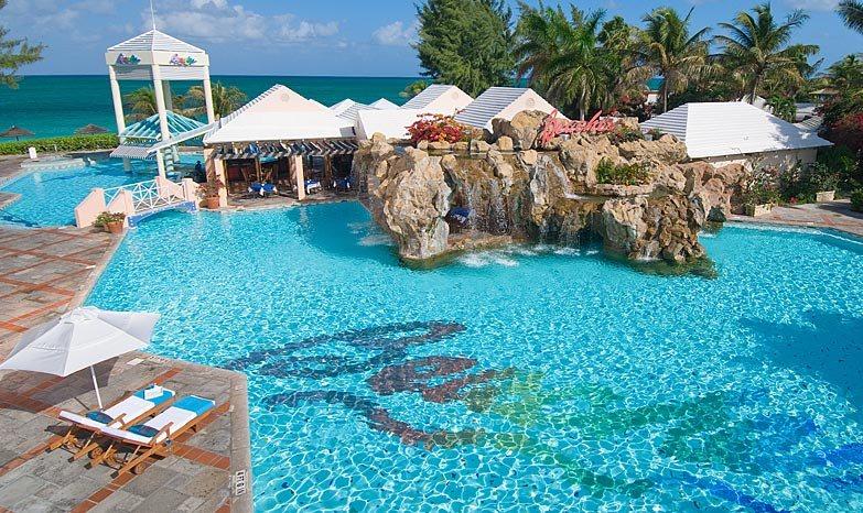 Caribbean Village Beaches Resort