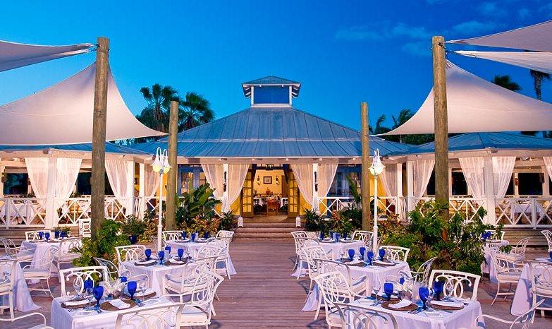 Caribbean Catering Beach Weddings: Beaches Turks & Caicos