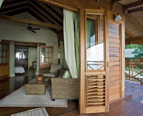 Calabash cove resort spa modern vacations for Calabash cottage