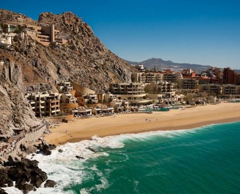 Capella Pedregal Los Cabos Modern Vacations