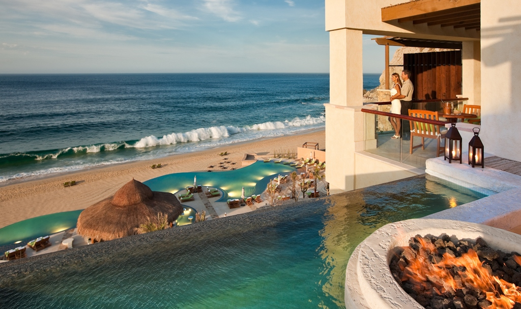 Capella Pedregal Los Cabos Modern Vacations