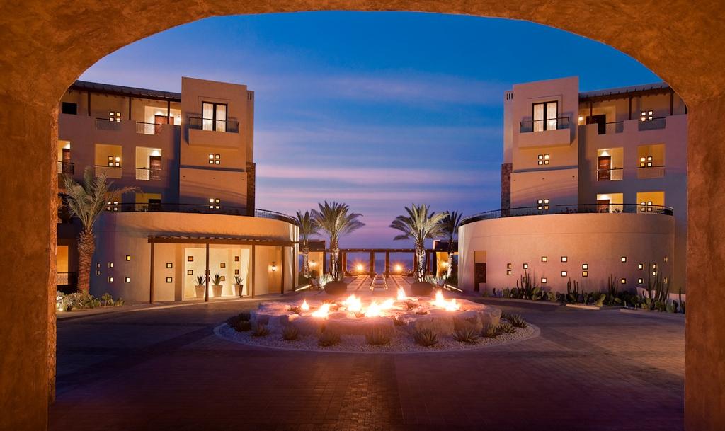 Riviera Maya Resorts >> Capella Pedregal Los Cabos - Modern Vacations