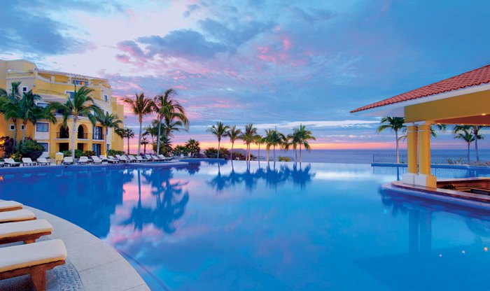 Dreams Los Cabos Suites Modern Vacations