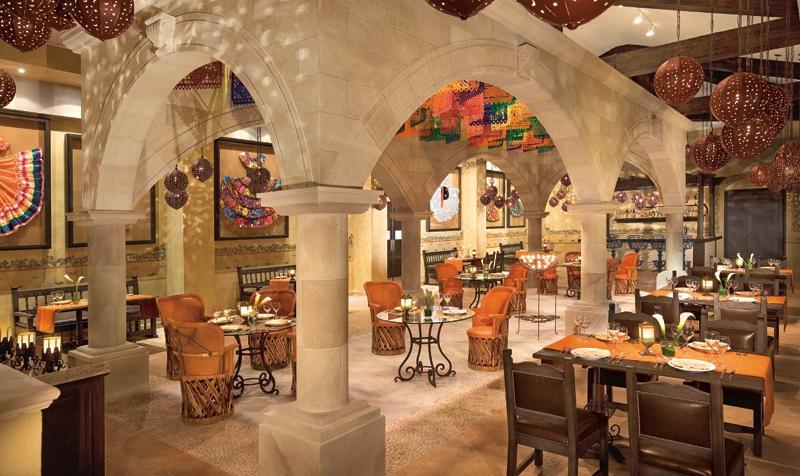 Vallarta Mexican Grill Restaurant