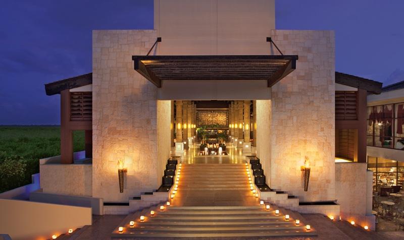 Riviera Maya Resorts >> Dreams Riviera Cancun Resort - Modern Vacations