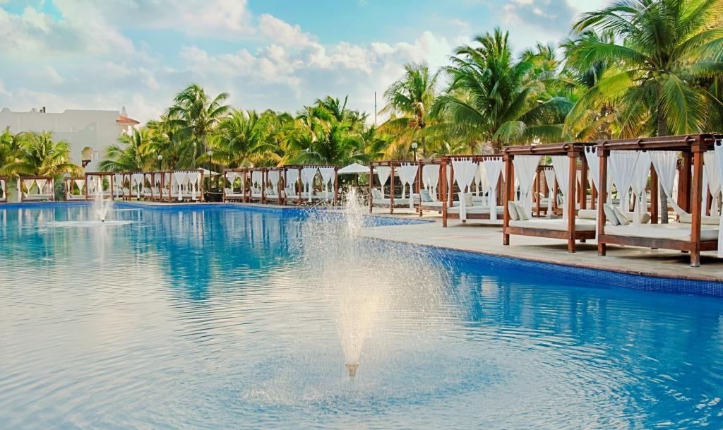 El Dorado Spa Resorts Puerto Rico
