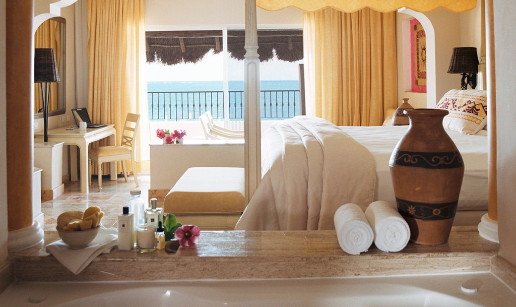 Excellence Riviera Cancun Modern Vacations