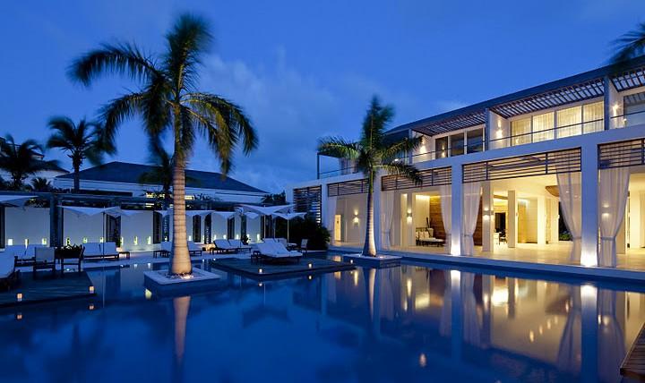 Gansevoort Turks + Caicos - Modern Vacations