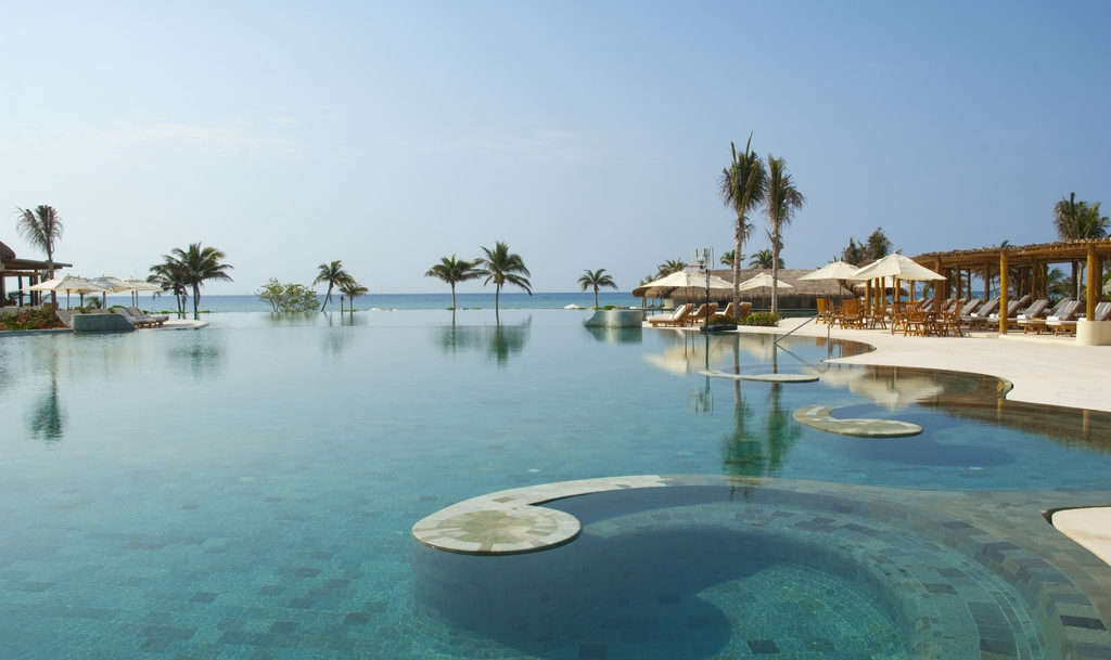 Grand Velas Riviera Maya Modern Vacations