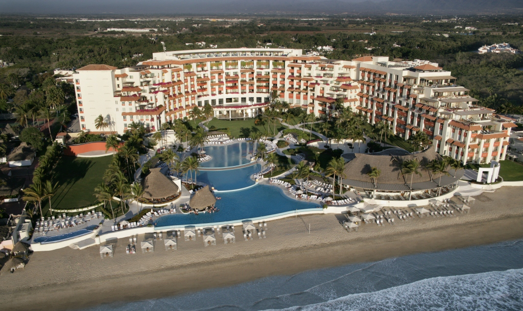 Grand Velas Riviera Nayarit Modern Vacations