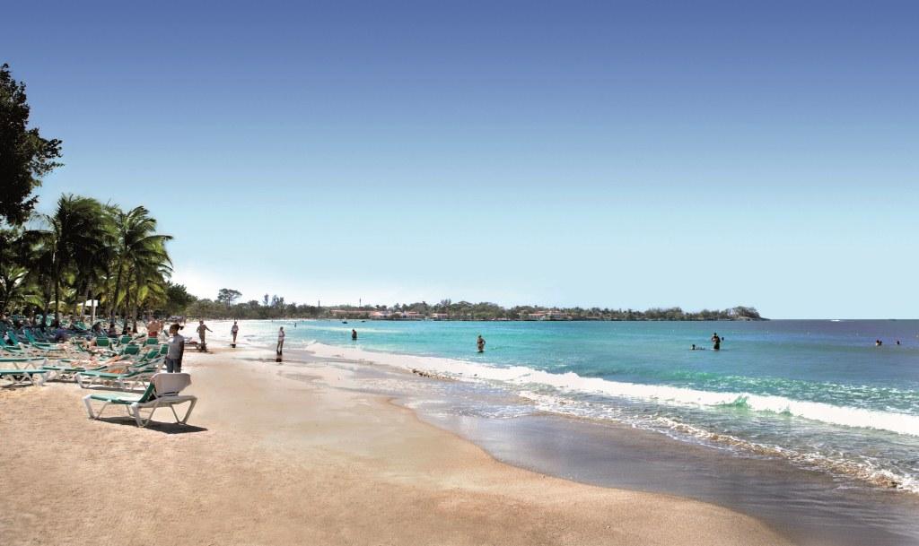 Riu Palace Tropical Bay Modern Vacations