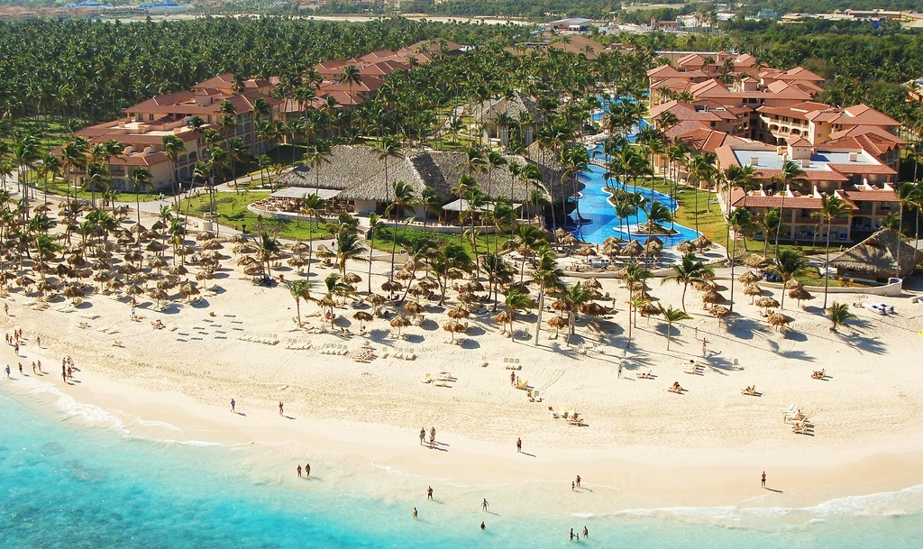 Distance From Punta Cana Airport To Dreams Palm Beach Resort