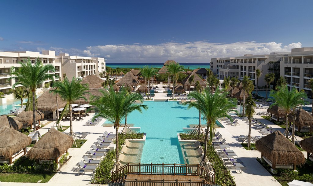 The Royal Hotel Playa Del Carmen All Inclusive