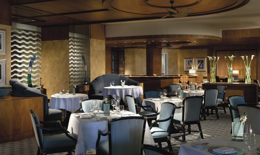 The Ritz Carlton Grand Cayman Modern Vacations