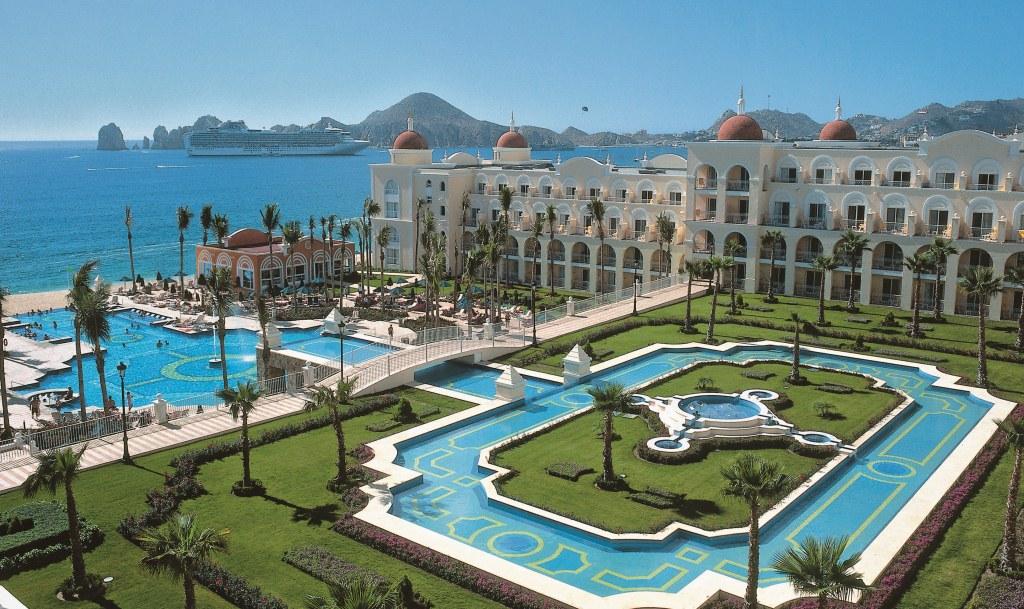 Riu Palace Cabo San Lucas Rooms