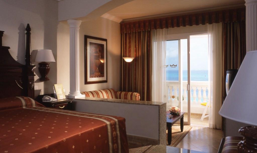 Riu Palace Las Americas Modern Vacations