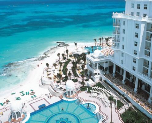Riu Palace Las Americas - Modern Vacations