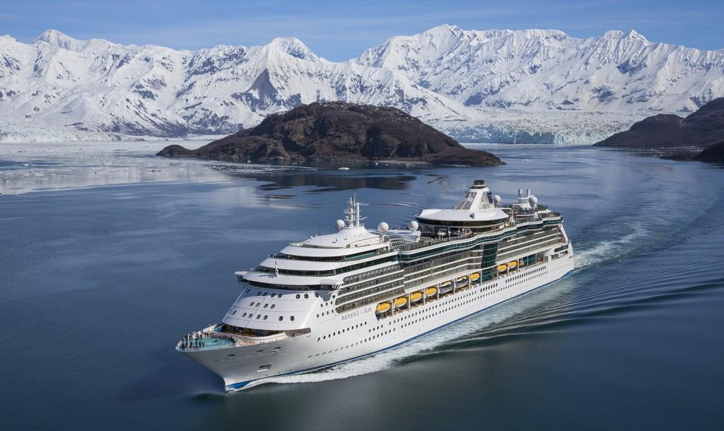 Cruises Modern Vacations