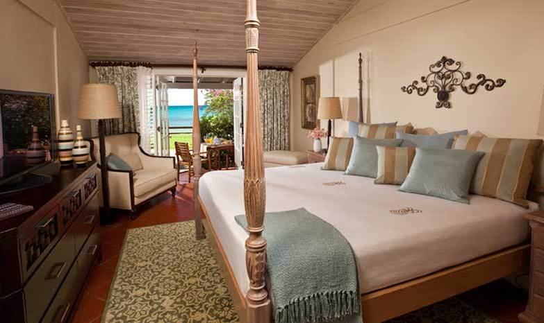 Sandals Halcyon Beach St Lucia Modern Vacations