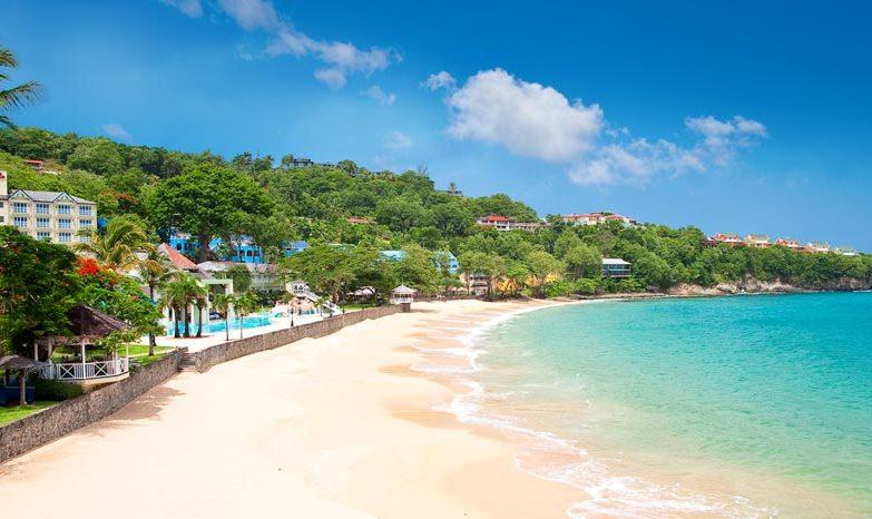 Sandals Regency La Toc Golf Resort Spa All Inclusive