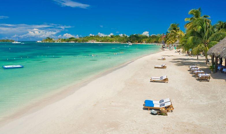 Negril Seven Mile Beach All Inclusive Resorts