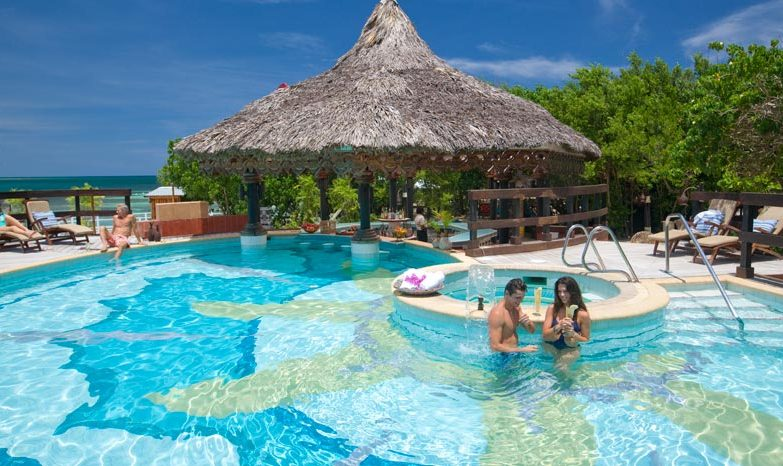 Sandals Royal Caribbean Modern Vacations
