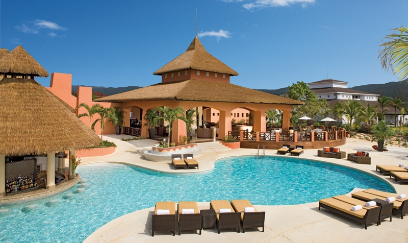 Secrets Wild Orchid Modern Vacations
