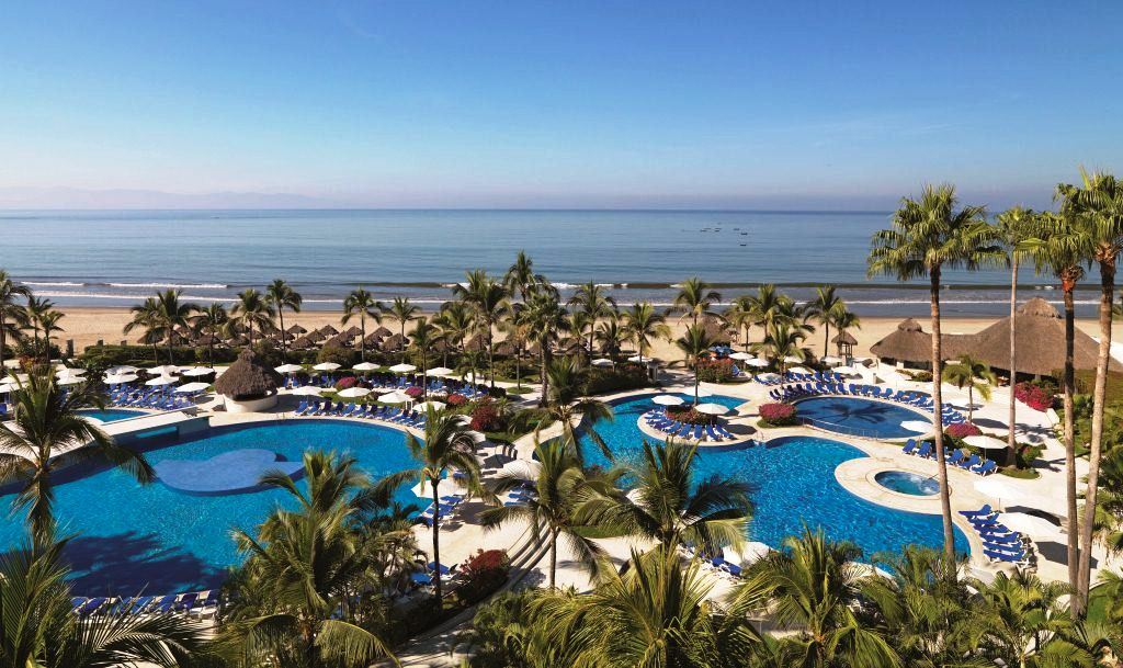 Hard Rock Hotel Vallarta Modern Vacations