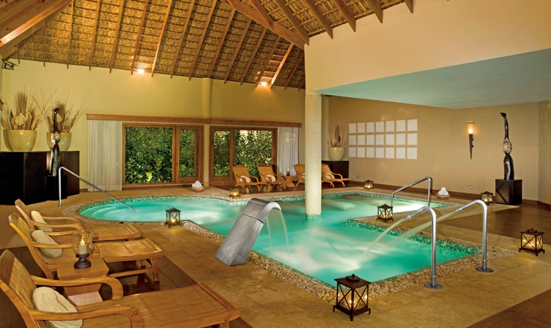 Zoetry Agua Punta Cana Modern Vacations