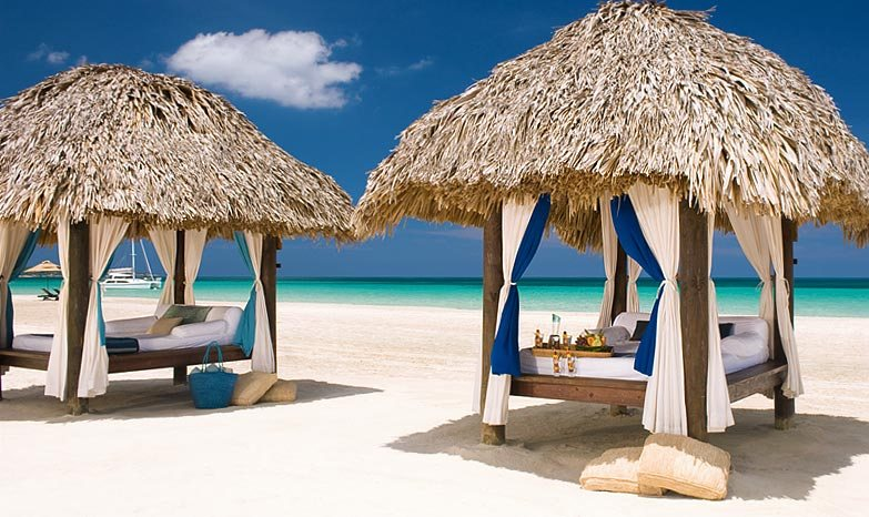 Great Beach Resorts In Mexico