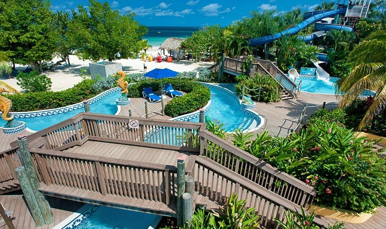 The Spa At Hammock Beach Resort