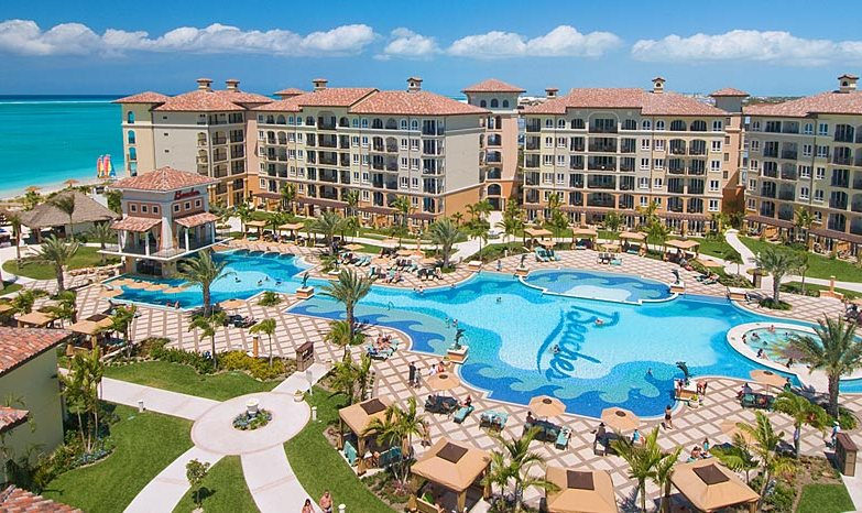 All Inclusive Virgin Island Family Resorts