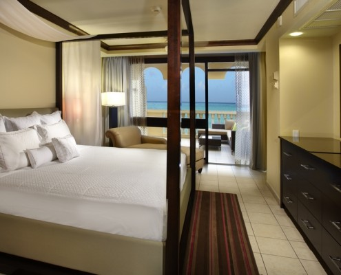 Bucuti And Tara Beach Resorts Aruba Modern Vacations