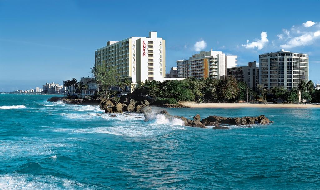 The Condado Plaza Hilton Modern Vacations