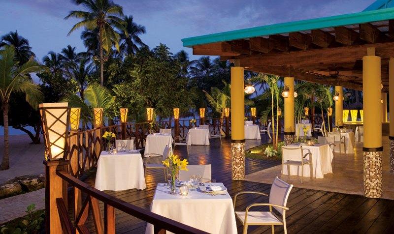 Dreams La Romana Resort Amp Spa Modern Vacations