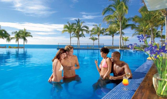 Dreams Los Cabos Suites Modern Vacations