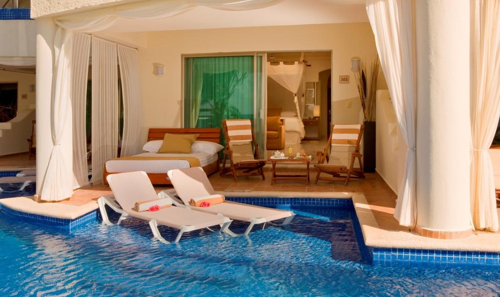 El Dorado Maroma Modern Vacations