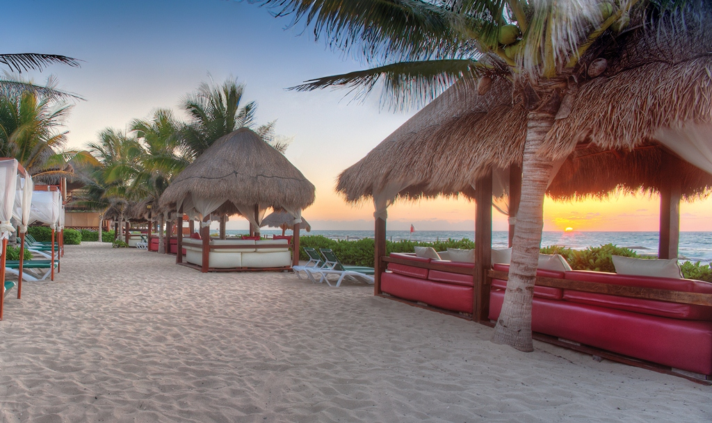 Mexico All Inclusive Resorts amp Vacation Packages  Book Now