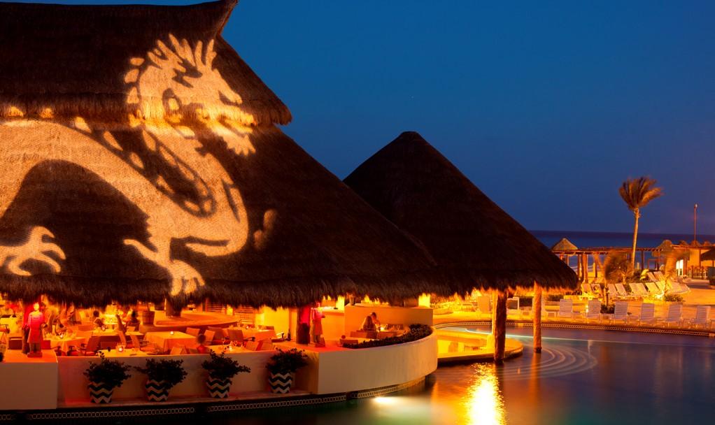 Fiesta Americana Condesa Cancun Modern Vacations