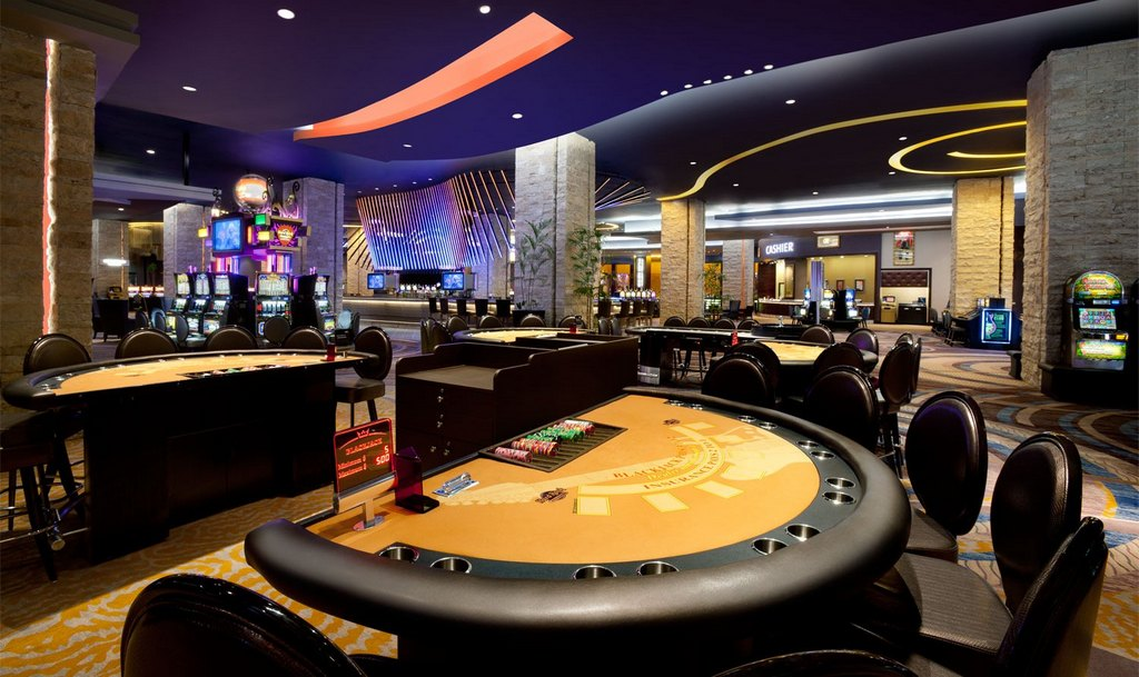 Casinos In The Dominican Republic