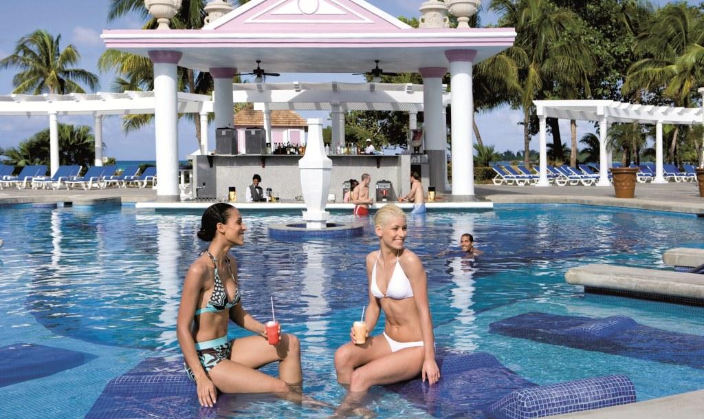 Hotel Riu Palace Jamaica Montego Bay Jamaica