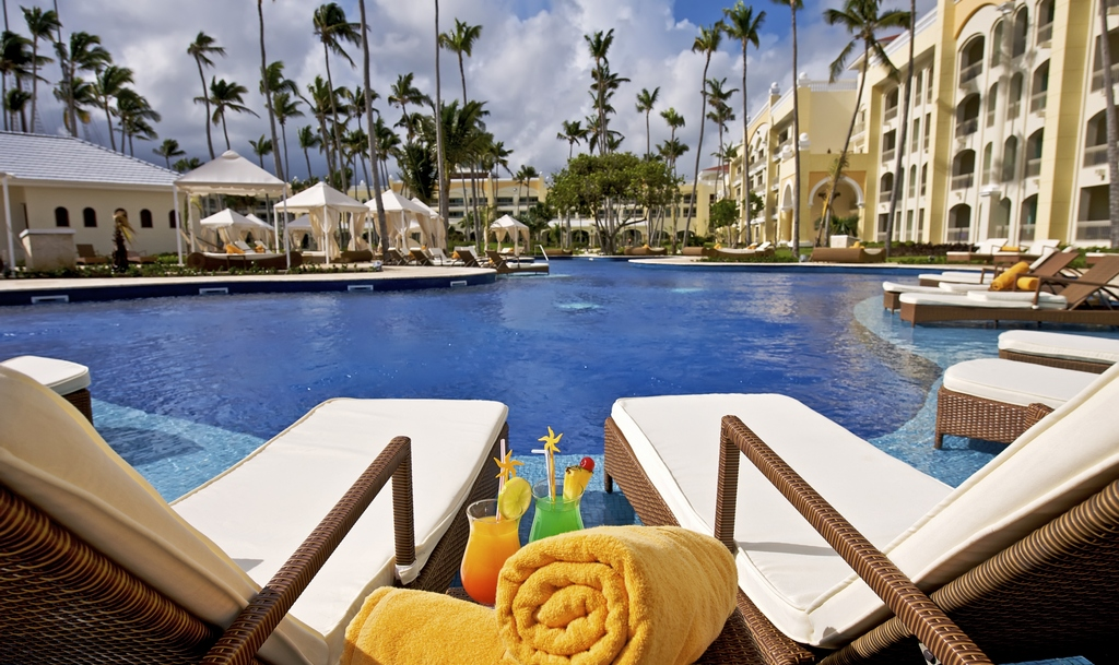 Iberostar Grand Hotel Bavaro Modern Vacations