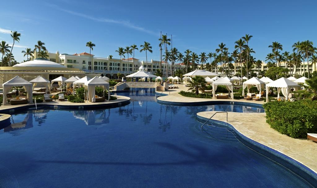 Hotel Punta Cana Iberostar Grand Bavaro