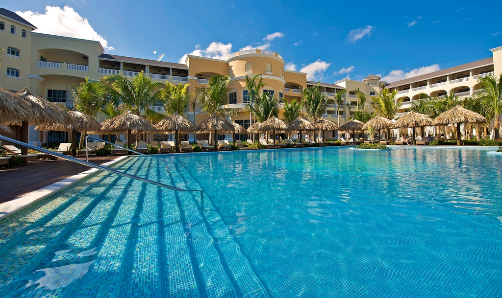 all inclusive in cancun adults only