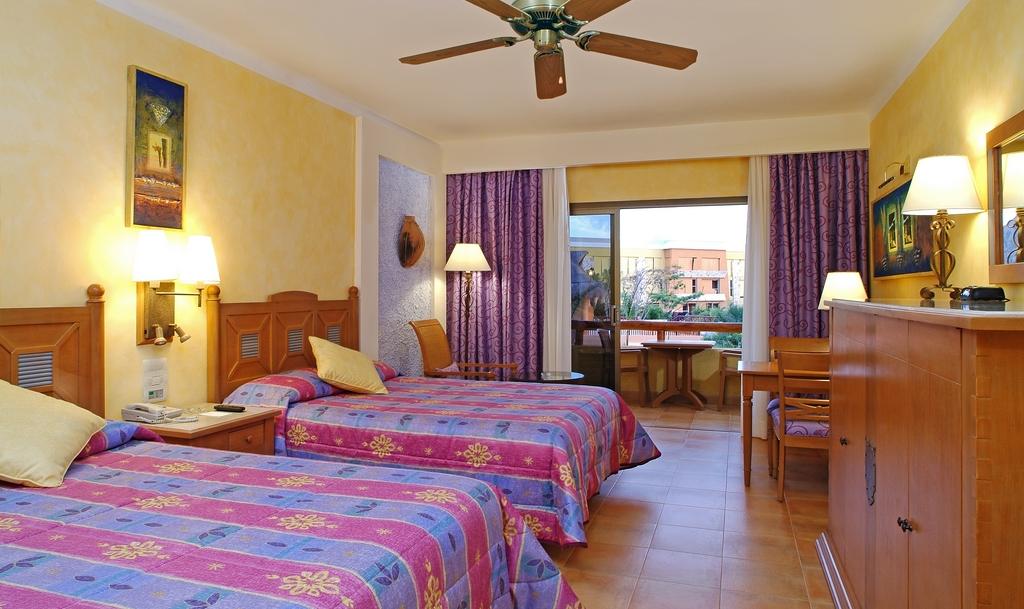 All Inclusive Cruises >> Iberostar Paraiso Lindo - Modern Vacations