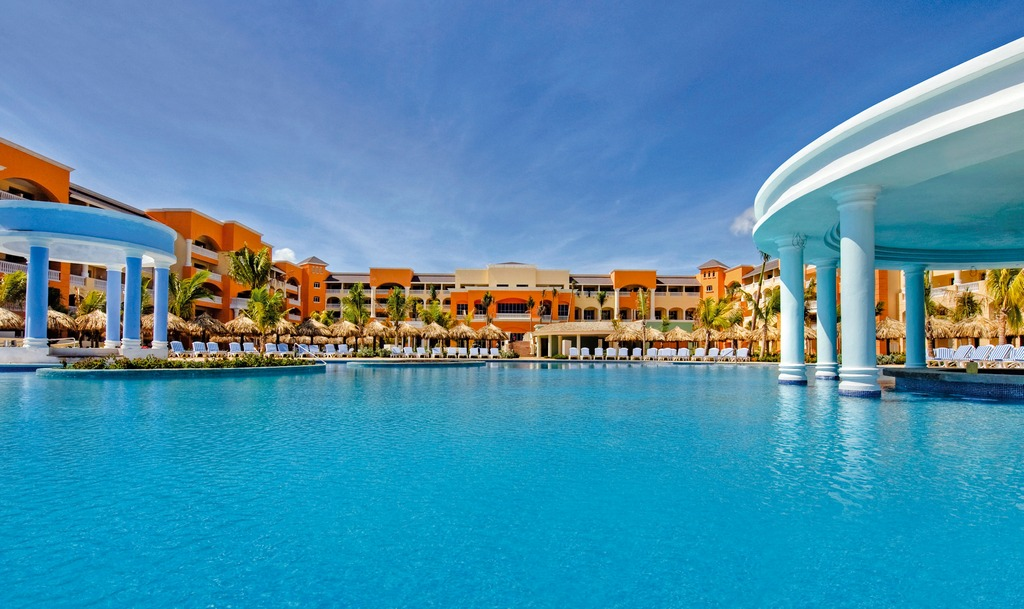 Jamaique Iberostar Grand Hotel Rose Hall
