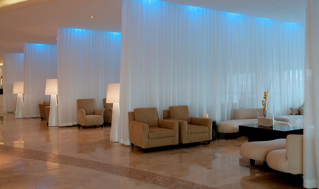 le blanc spa resort modern vacations. Black Bedroom Furniture Sets. Home Design Ideas