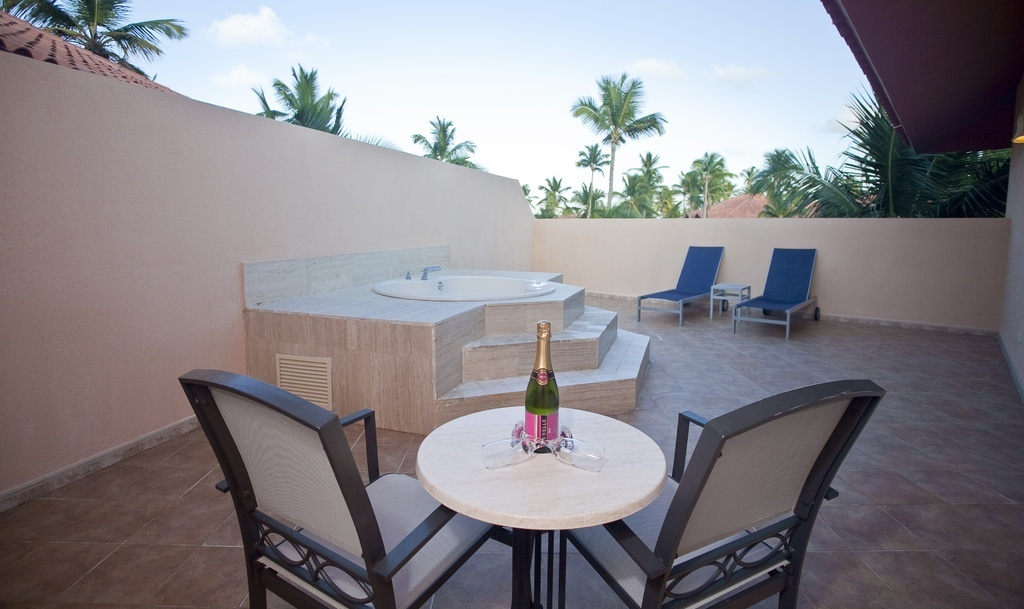 Majestic Colonial Punta Cana Beach Resort